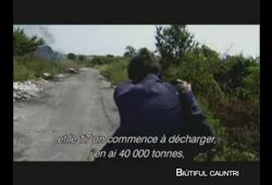 bande annonce de Biutiful Cauntri