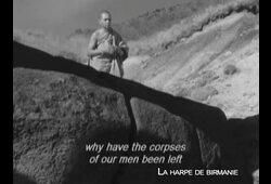 bande annonce de La Harpe de Birmanie