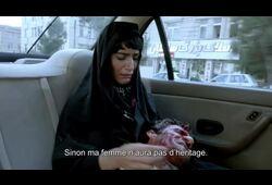 bande annonce de Taxi Téhéran