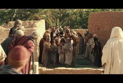 bande annonce de Histoire de Judas