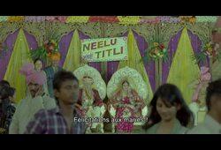 bande annonce de Titli, une chronique indienne