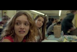 bande annonce de This is not a love story