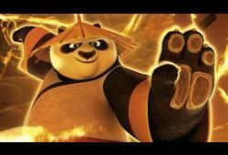 bande annonce de Kung Fu Panda 3