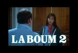 bande annonce de La Boum 2