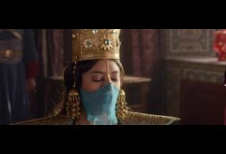 bande annonce de Les nouvelles Aventures d'Aladin
