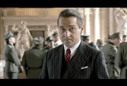 bande annonce de Francofonia, le Louvre sous l'occupation