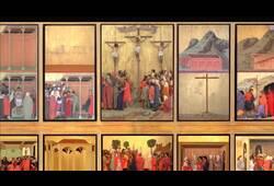 bande annonce de Maesta, La passion du Christ
