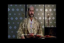 bande annonce de Kagemusha, l'ombre du guerrier