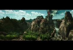 bande annonce de Warcraft