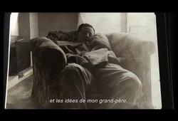 bande annonce de Allende mon grand-père