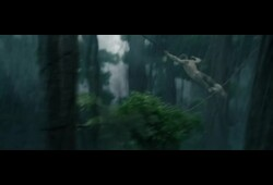 bande annonce de Tarzan