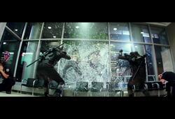 bande annonce de Ninja Turtles 2