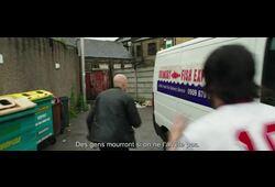 bande annonce de Grimsby - Agent Trop Spécial