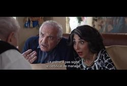 bande annonce de Mariage à la grecque 2