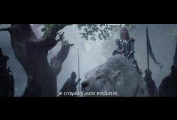 bande annonce de Le Chasseur et la reine des glaces