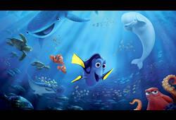 bande annonce de Le Monde de Dory