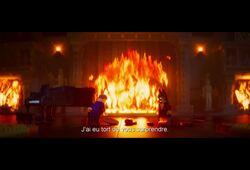 bande annonce de Lego Batman, le film