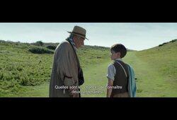 bande annonce de Mr Holmes