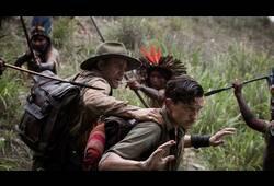 bande annonce de The Lost City of Z