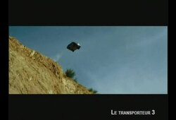 bande annonce de Le Transporteur III