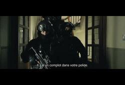 bande annonce de Bastille Day