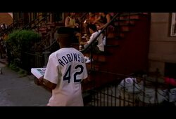 bande annonce de Do the Right Thing