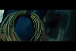 bande annonce de Wonder Woman
