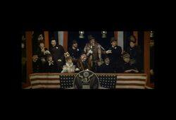 bande annonce de Buffalo Bill et les Indiens