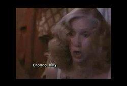 bande annonce de Bronco Billy