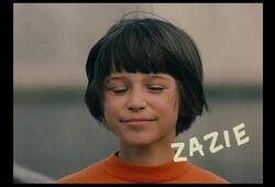 bande annonce de Zazie dans le métro