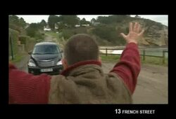 bande annonce de 13th French Street