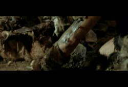 bande annonce de AO, le dernier Néandertal