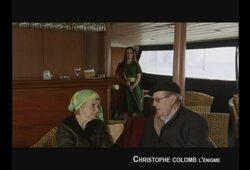 bande annonce de Christophe Colomb, l'énigme