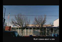 bande annonce de Kurt Cobain : About A Son