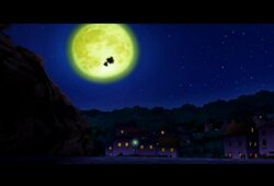 bande annonce de Yona, la légende de l'oiseau-sans-aile
