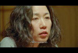 bande annonce de Hanezu, l'esprit des montagnes