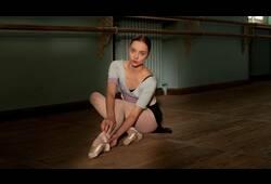 bande annonce de Polina, danser sa Vie