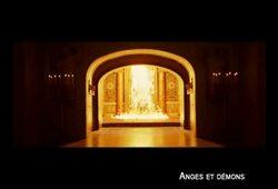 bande annonce de Anges et démons