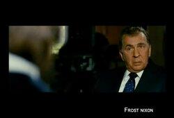 bande annonce de Frost / Nixon, l'heure de vérité