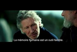 bande annonce de Roger Waters The Wall
