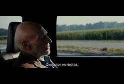 bande annonce de Logan