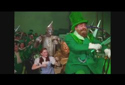 bande annonce de Le Magicien d'Oz