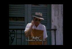 bande annonce de Ruby