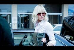 bande annonce de Atomic Blonde