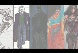 bande annonce de Batman Forever