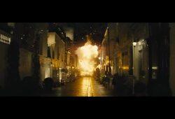 bande annonce de Kingsman : Le Cercle d'or