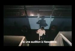 bande annonce de Billy Elliot