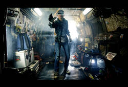 bande annonce de Ready Player One
