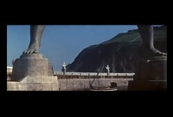 bande annonce de Le Colosse de Rhodes