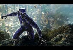 bande annonce de Black Panther